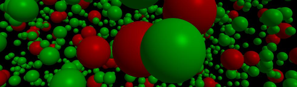 Event Driven Molecular Dynamics